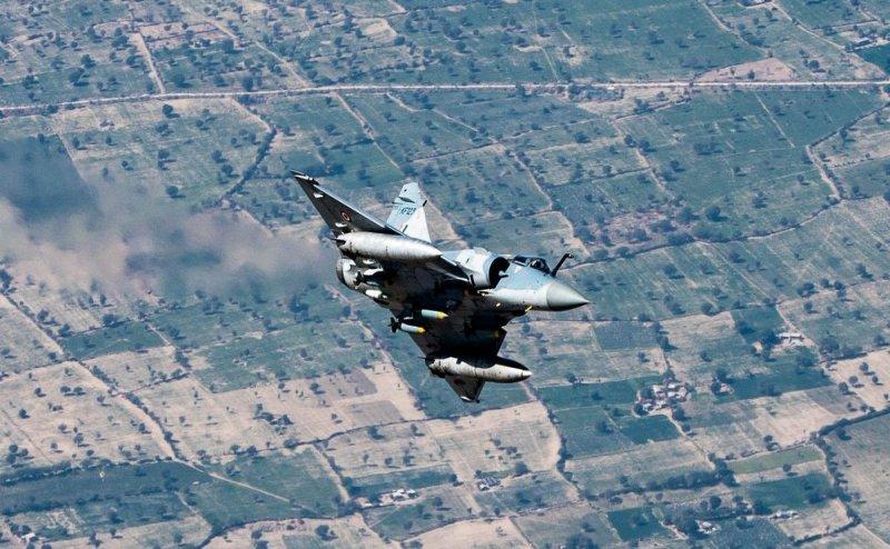 शौर्य को सम्मान: बालाकोट एयर स्ट्राइक में शामिल 5 वीर पायलटों को मिलेगा वीरता पुरस्कार