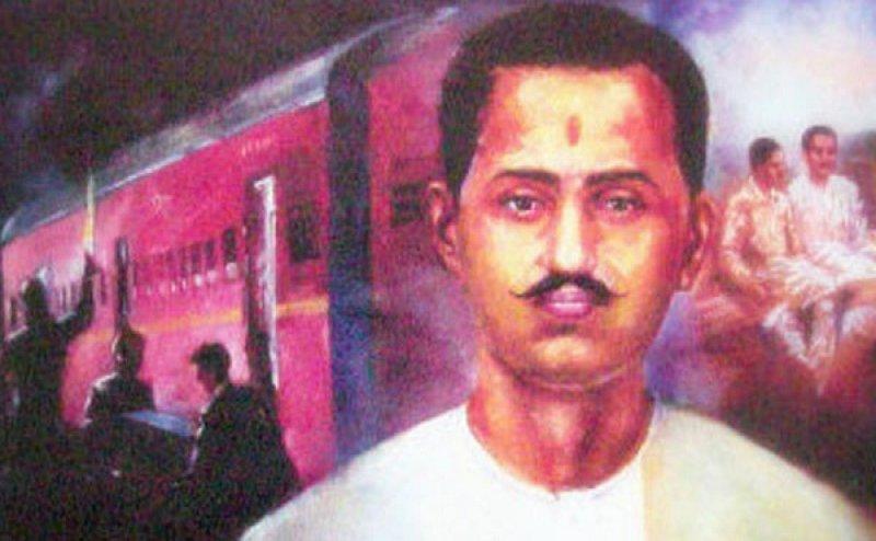 राम प्रसाद बिस्मिल और मकुंदी लाल ने काकोरी में ट्रेनिंग ले अंग्रेजी हुकूमत की उड़ा दी थी नींद