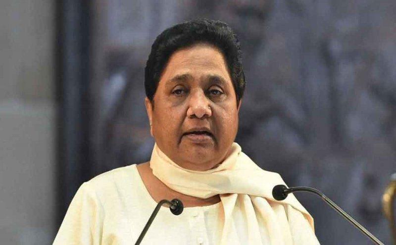 विपक्षी नेताओं के कश्मीर दौरे पर मायावती ने दी नसीहत, बोलीं- अंबेडकर भी Article 370 के पक्षधर नहीं थे