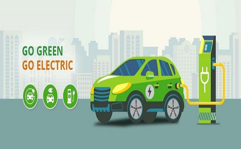 नोएडा को साल 2020 तक Electric Vehicle के लिए आदर्श नगर बनाने की तैयारी
