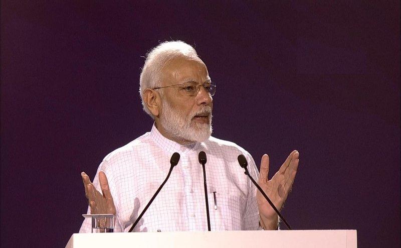 Fit India लॉन्च कर PM मोदी बोले- न्यू इंडिया के हर नागरिक को फिट बनाना लक्ष्य