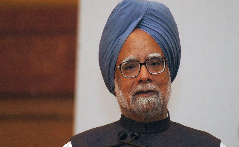 मनमोहन का मोदी सरकार पर बड़ा हमला, बोले- नोटबंदी-GST से लंबी आर्थिक मंदी के भंवर में फंसा देश