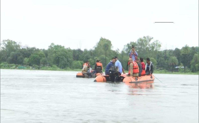 मध्यप्रदेश: भारी बारिश से लोग बेहाल, भोपाल में घरों में घुसा पानी, 7 जिलों में स्कूल-कॉलेज बंद