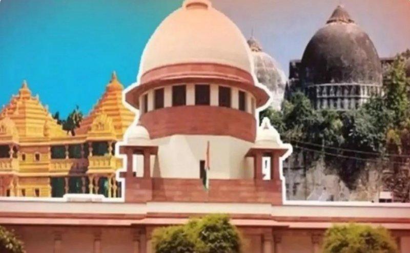अयोध्या विवाद: वकीलों की फीस का क्रेडिट लेने की होड़ में आमने-सामने आए दो मुस्लिम पक्ष