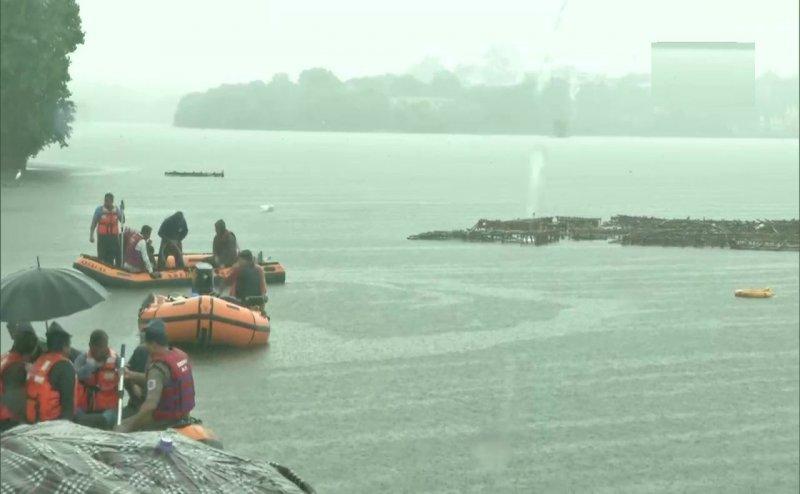 भोपाल झील नाव हादसे में 11 की मौत, नाविक के खिलाफ केस दर्ज