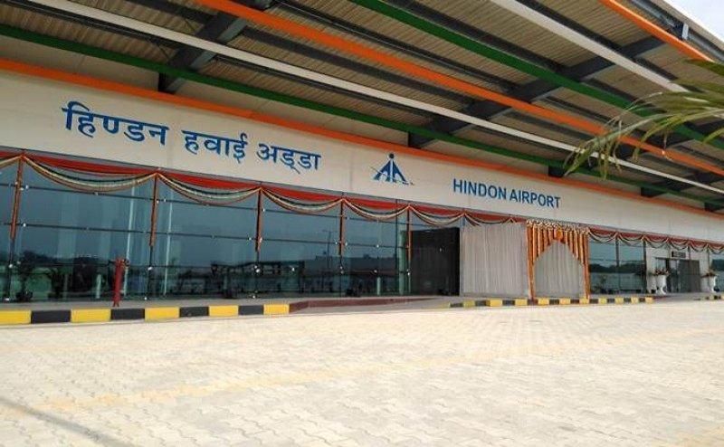 Delhi-NCR वालों को मिला एक और Airport, Hindon Airport से कमर्शियल उड़ान सेवा शुरू