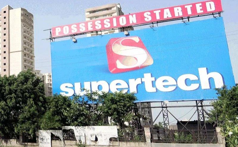 Supertech Builder पर Noida Authority की सख्ती! 293 करोड़ की वसूली के लिए रिकवरी सर्टिफिकेट जारी