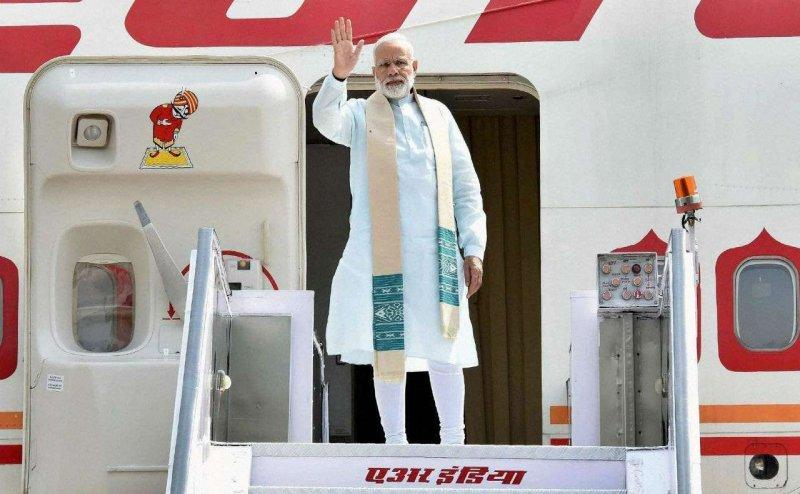 पाकिस्तान ने नहीं दी PM Modi के विमान को गुजरने की इजाजत, ICAO पहुंचा भारत