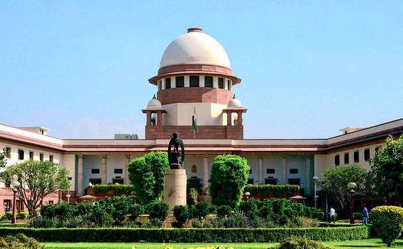Supreme Court का बड़ा फैसला, चीफ जस्टिस ऑफ इंडिया का ऑफिस भी RTI के दायरे में