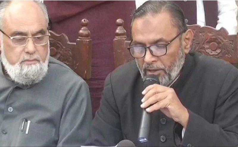 Ayodhya Case: ढांचे के नीचे खुदाई करने वाली टीम में रहे केके मोहम्मद बोले- रिव्यू पिटीशन से नहीं होगा कोई फायदा