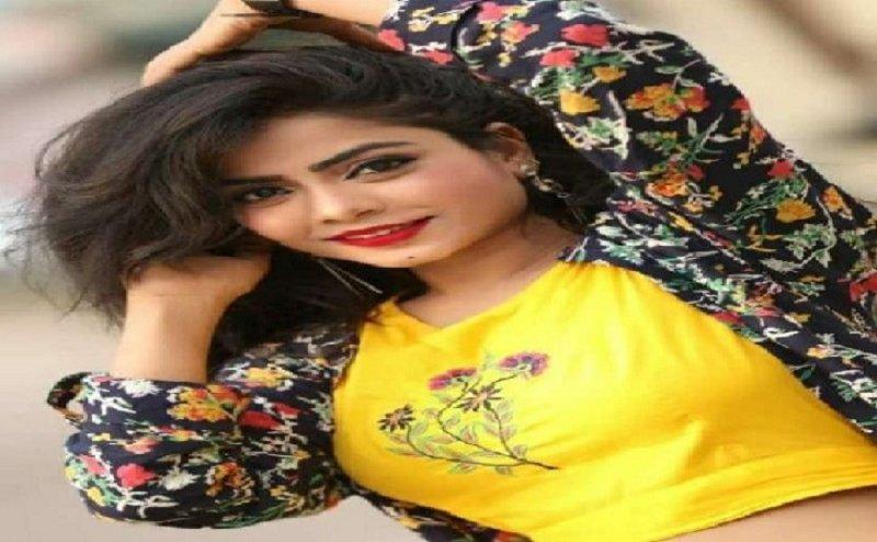 छत्तीसगढ़ी अभिनेत्री माया साहू पर एसिड अटैक पर संशय, फोन पर गाली देना वाला युवक गिरफ़्तार