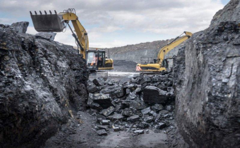NTPC की तलाईपाली यूनिट से कोयला उत्पादन हुआ शुरू