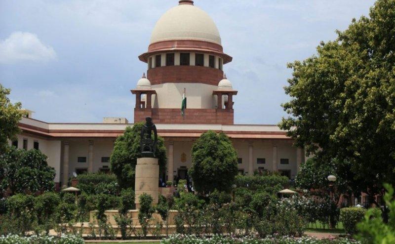 Ayodhya Verdict: SC ने कहा, 'मूर्ति को नुकसान पहुंचा देने से कानूनी अधिकार नहीं होते खत्म'