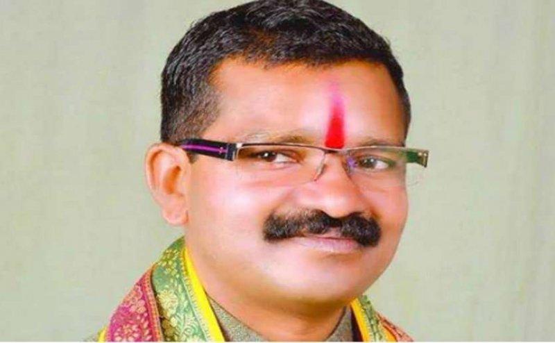 MLA भीमा मंडावी मर्डर केस : NIA जांच से क्यों घबरा रही है कांग्रेसी सरकार : BJP