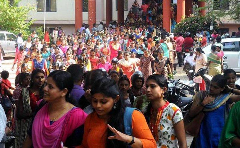 BJP का आरोप- PSC परीक्षा में लेटलतीफी के लिए कांग्रेस जिम्मेदार