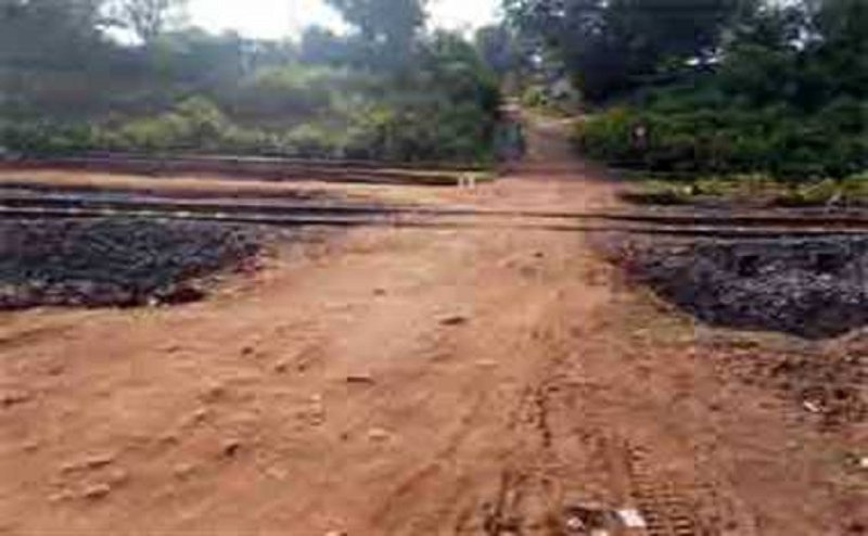 भूमि अधिग्रहण से प्रभावित 120 किसान अभी भी बेरोज़गार, दिसंबर में करेंगे रेल रोको आंदोलन