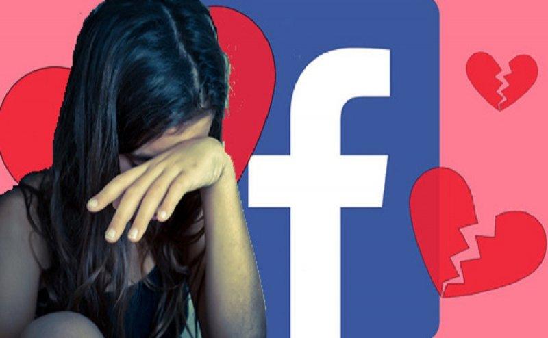 FB पर प्रेम करना लड़की को पड़ा भारी, जवान ने शादी की लेकिन ससुराल ले जाने के बदले मांगे लाखों रुपये