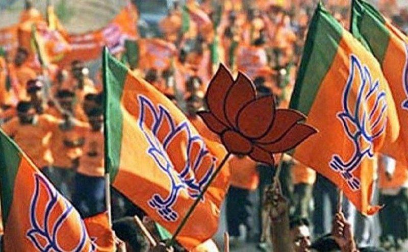 भाजपा नेताओं में सिर फुटव्वल, नेता प्रतिपक्ष सहित सात नेता पार्टी से निष्कासित