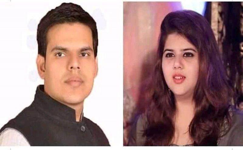 SP प्रवक्ता अनिल यादव कांग्रेस नेता पंखुड़ी पाठक की शादी पर गहराया संकट, पूर्व पत्नी ने जबरन तलाक का लगाया आरोप
