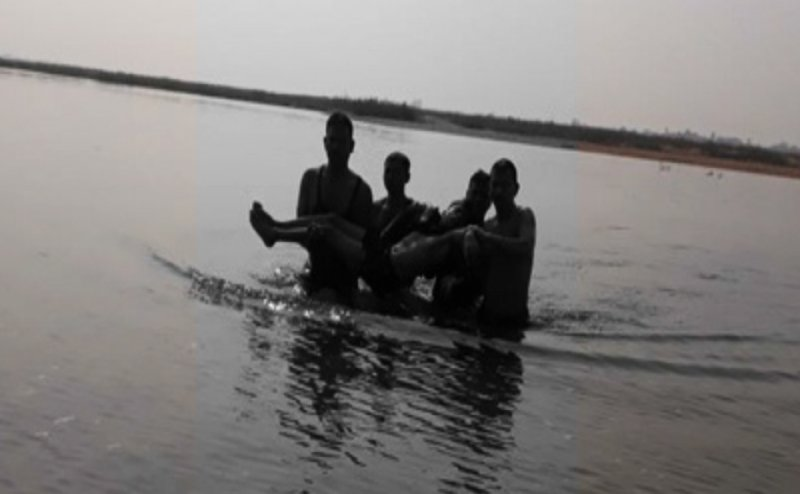 पिकनिक मनाने गए रायपुर के दो स्कूली बच्चों की महानदी में डूबने से मौत