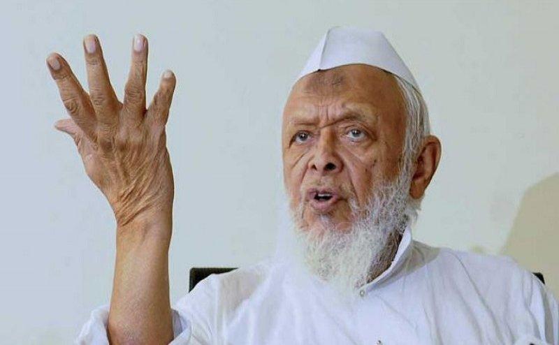 अयोध्या फैसले के खिलाफ जमीयत उलेमा-ए-हिंद ने सुप्रीम कोर्ट में दायर किया रिव्यू पिटिशन