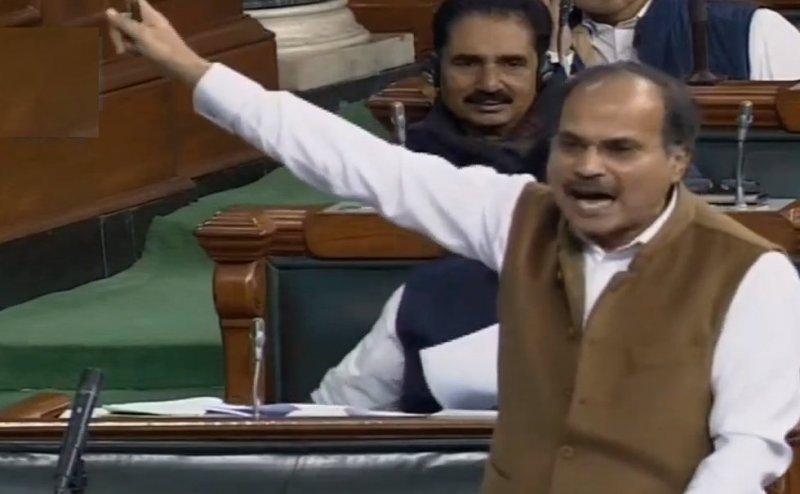 हैदराबाद एनकाउंटर की संसद में गूंज, कांग्रेस बोली- वहां उड़ा दिया और उन्नाव में छोड़ रहे हैं