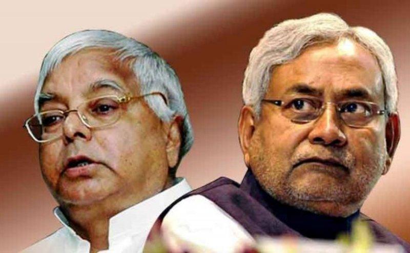 बिहार की राजनीति में 'भूत' पर घमासान, लालू बोले- इस बार जनता उतारेगी 'छलिया' का भूत
