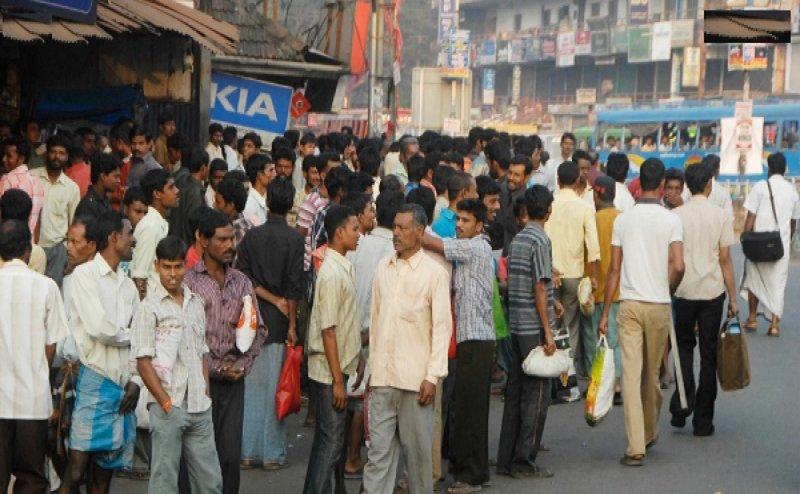 UP बना पहला राज्य जहां शुरू हुआ नागरिकता के लिए प्रवासियों की सूची बनाने का काम