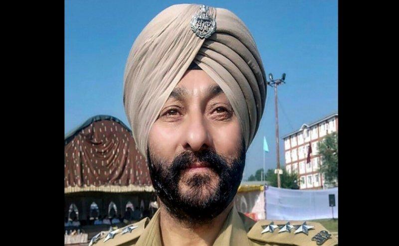 CRPF पर हमले के समय पुलवामा का DSP था देवेंद्र सिंह, विपक्ष ने उठाए सवाल, कहा- बड़ी साजिश