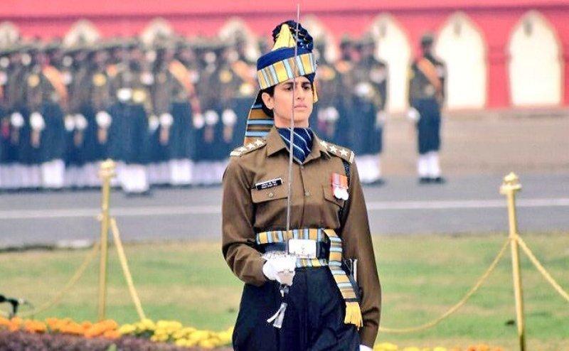 कौन है तान्या शेरगिल? गणतंत्र दिवस परेड पर सेना की टुकड़ी को करेंगी लीड, Army Day परेड में भी किया नेतृत्व