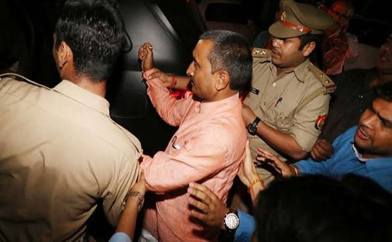 उन्नाव गैंगरेप: कुलदीप सेंगर ने तीस हजारी कोर्ट के उम्रकैद के फैसले को Delhi HC में दी चुनौती