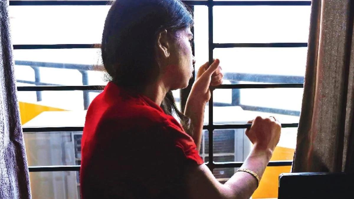 शाहजहांपुर में तीन छात्राएं लापता:स्कूल से घर नहीं लौटने वाली 3 छात्राएं अपने कपड़े भी साथ ले गईं