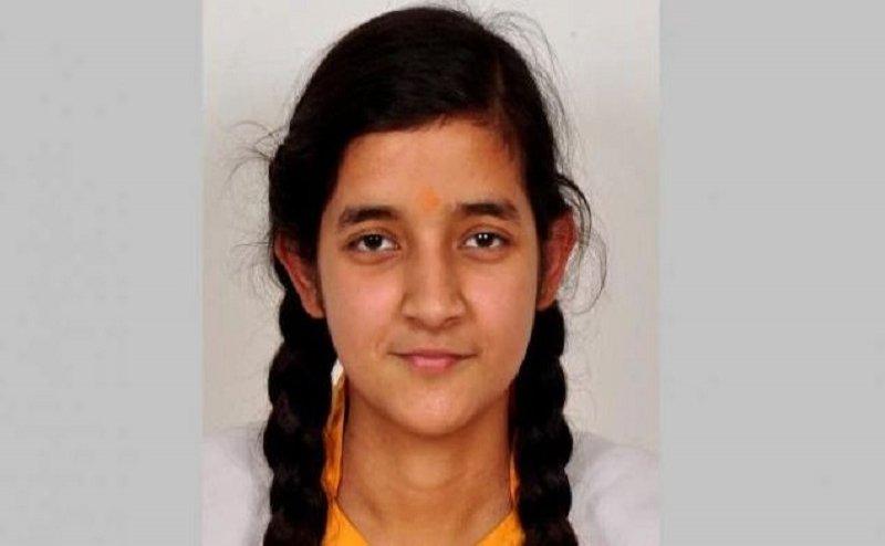 CBSE 12th Result: हरिद्वार की तनुजा कापड़ी ने किया टॉप, मिला 5वां स्थान