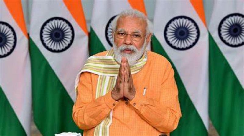 प्रधानमंत्री मोदी ने कोरोना संकट की वजह से अब कुंभ को प्रतीकात्मक रखने की अपील की