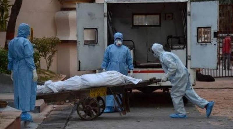 बिहार में कोरोना का कहर, पटना के चार बड़े अस्पतालों में कुल 19 लोगों की मौत