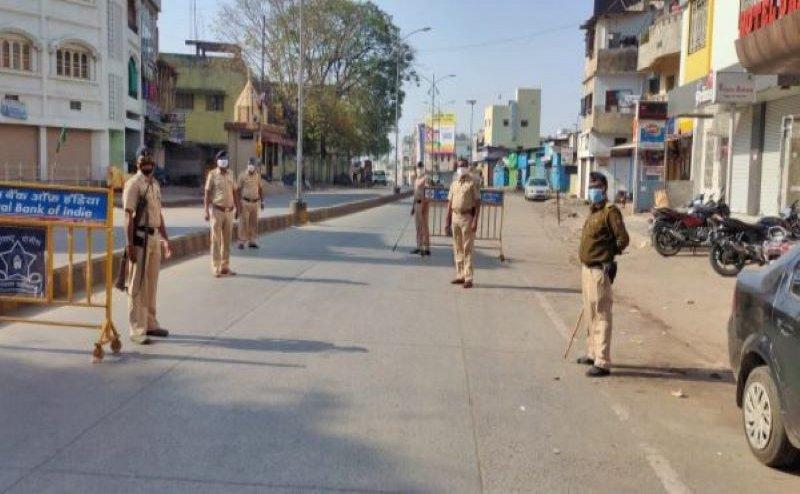उत्तराखंड: डीएम ने जारी किया निर्देश, आज से इस जिले में रविवार के साथ ही अब शनिवार को भी रहेगा कर्फ्यू