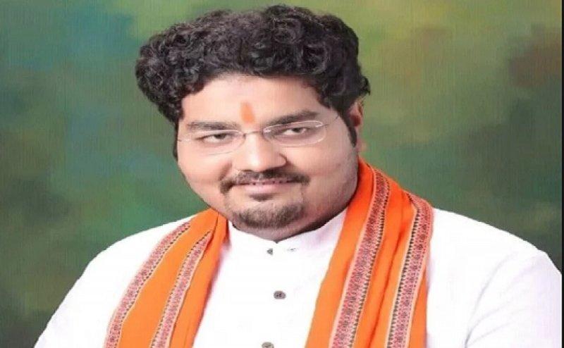 Lok Sabha Election 2019: डिप्टी सीएम के बेटे योगेश मौर्य को फूलपुर से BJP प्रत्याशी बनाने की चर्चा