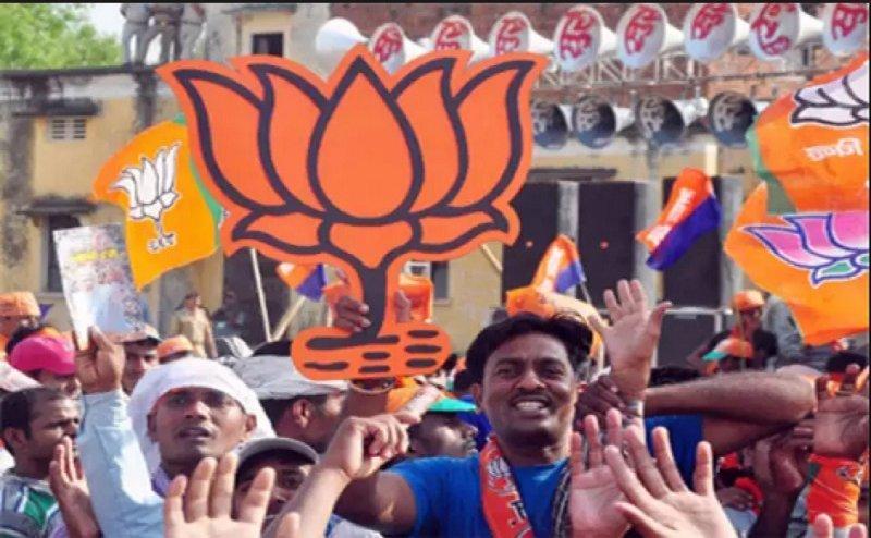 UP की 8 मुस्लिम बहुल सीटों में से 4 पर BJP ने लहराया जीत का भगवा परचम
