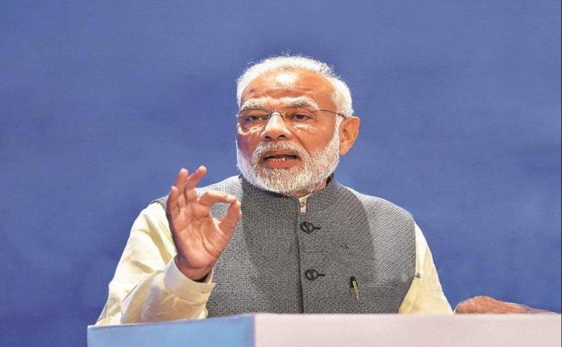 `बैटमार` आकाश विजयवर्गीय मामले में PM मोदी सख्त, बोले- किसी का भी बेटा हो, पार्टी से निकाल देना चाहिए