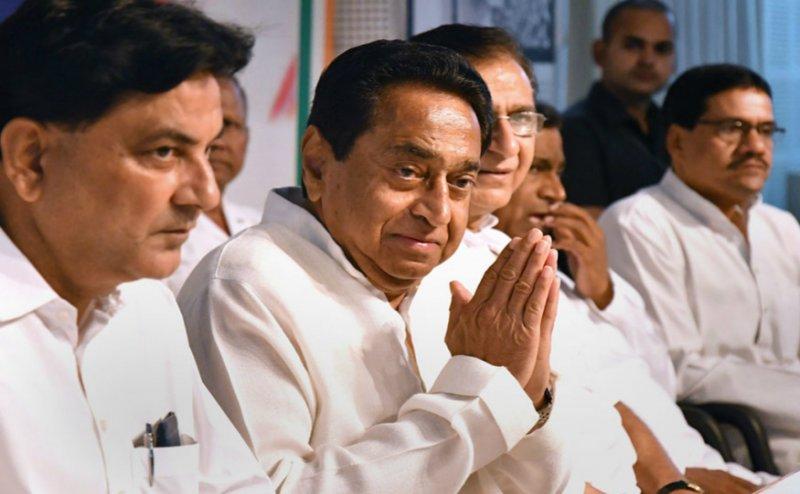 MP Budget: प्रदेश की प्रसिद्ध जलेबी, बर्फी, लड्डू, मावा बाटी और नमकीन की ब्रांडिंग करेगी कमलनाथ सरकार