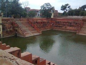 भगवान श्री कृष्ण की नगरी मथुरा के प्रमुख स्थल