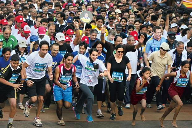 World`s top five Marathons for Indian runners