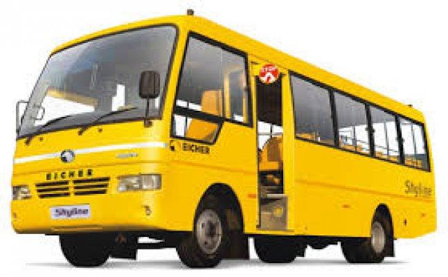 नैनाताल- सीबीएसई ने बसों में सुरक्षा के मद्देनज़र जारी की गाइडलाइन