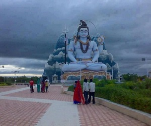 Where to spend peaceful Maha Shivaratri weekend