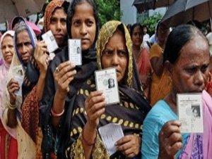 विधानसभा चुनाव 2017: मतदान के लिए काउंटडाउन शुरू