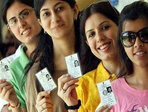 मतदान के लिए ज़िला प्रशासन की तैयारियां पूरी