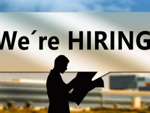 What is next for recruitment in the age of digital hiring?