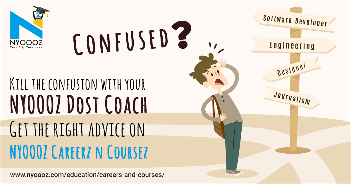 About Careers and Courses