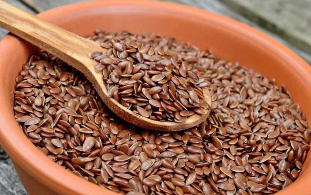 Know all the benefits of Flaxseed and how a spoonful can transform you |  HEALTH NYOOOZ