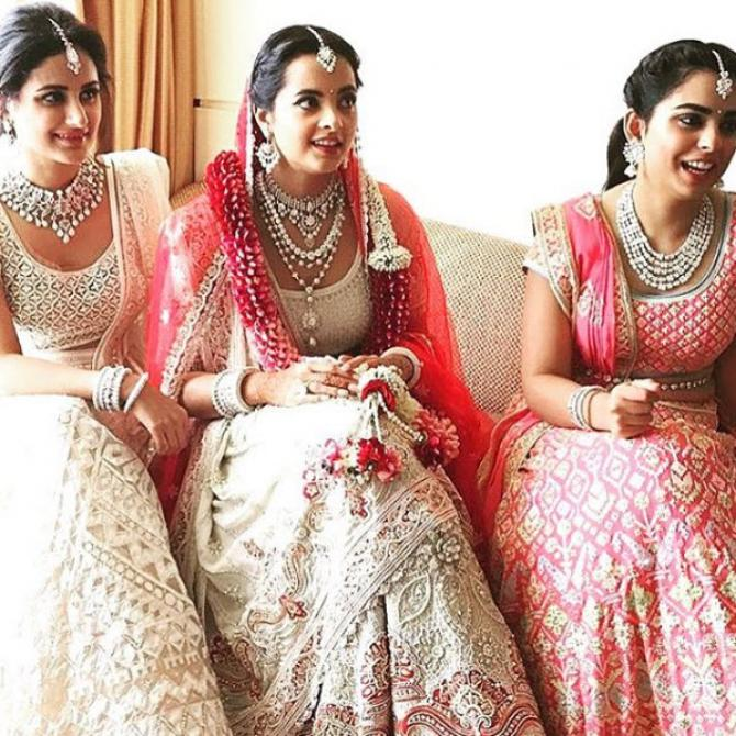 Akash Ambani Wedding Here Is How Extravagant The Wedding Will Be